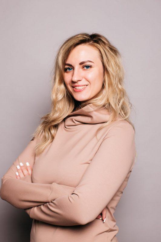 Елена Романова - Руководитель HR-департамента