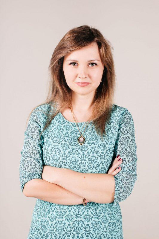 Анна Канивец Руководитель правового департамента